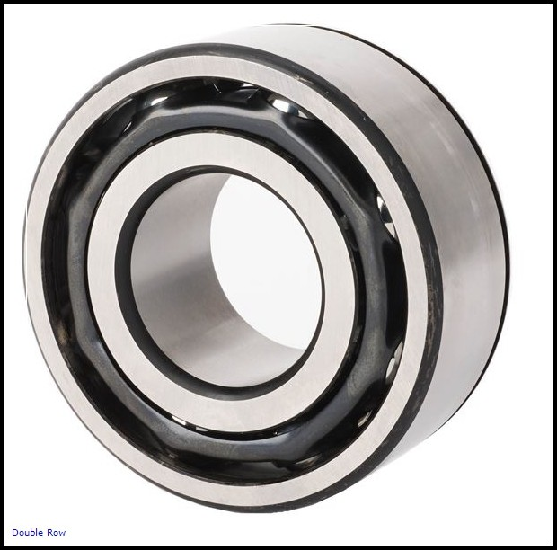 SKF 3307a-2rs1tn9/c3mt33 Double Row Angular Contact